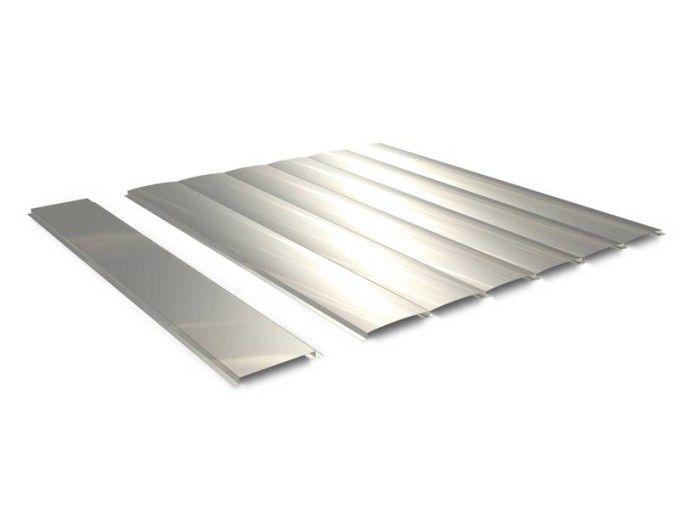 Panel elewacyjny PS (stal), szer. 155 mm