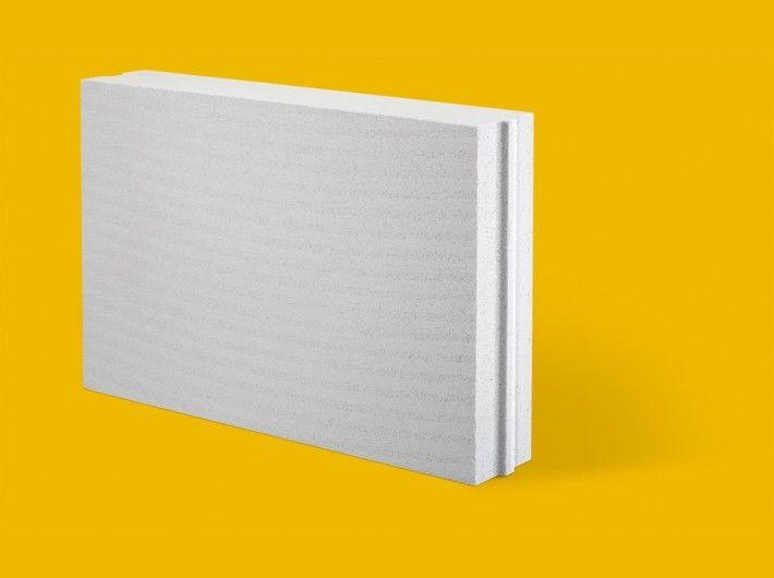 bloczek z betonu kom rkowego ytong interio pp3 0 5 s 599 115 399 mm firmy i materia y. Black Bedroom Furniture Sets. Home Design Ideas