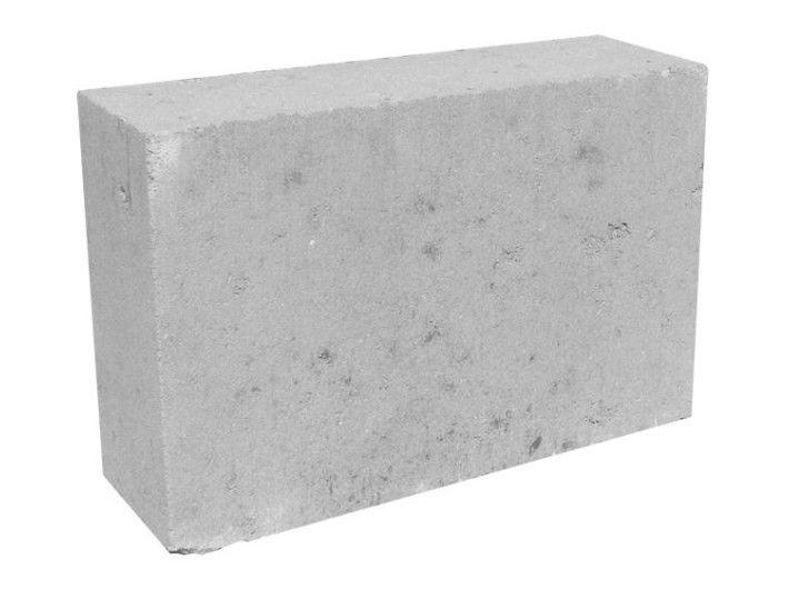 Bloczek pełny betonowy fundamentowy BB-38 380/120/250 mm