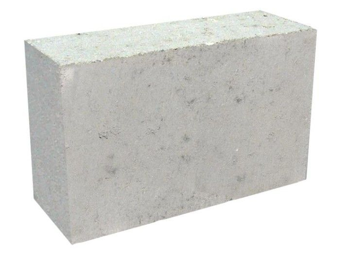 Bloczek pełny betonowy fundamentowy BB-39 390/140/240 mm