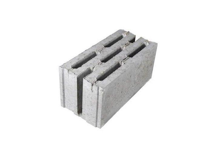 Pustak konstrukcyjny betonowy ALFA PBF-24 490/240/240 mm
