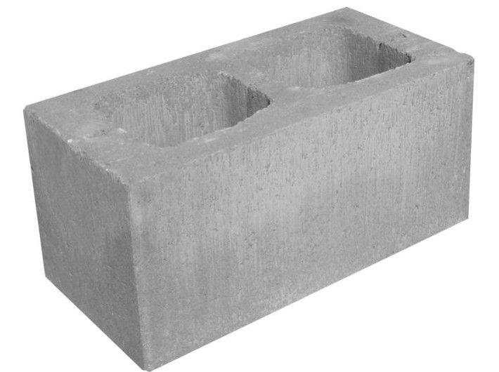 Pustak konstrukcyjny betonowy PBK-19 390/190/190 mm