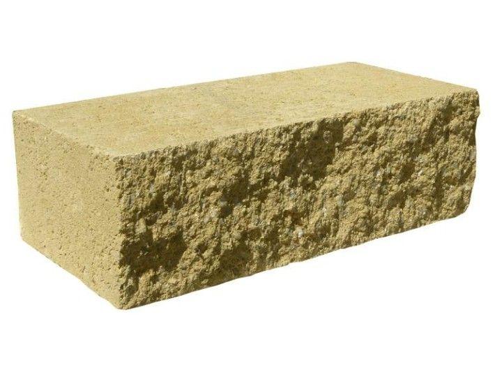 Cegła elewacyjna betonowa CBE-8 250/125/80 mm