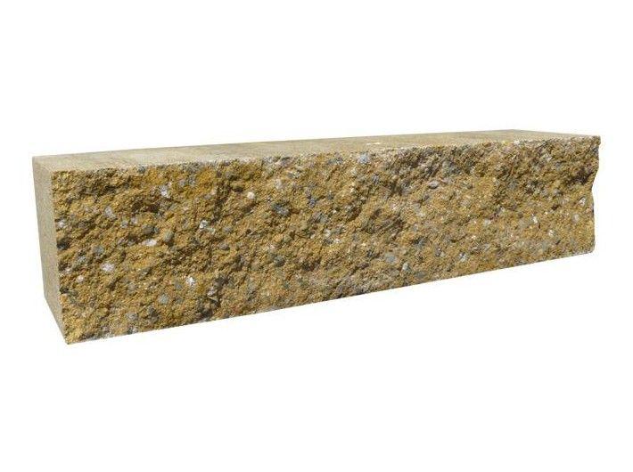 Cegła elewacyjna betonowa CBE-9 390/95/90 mm