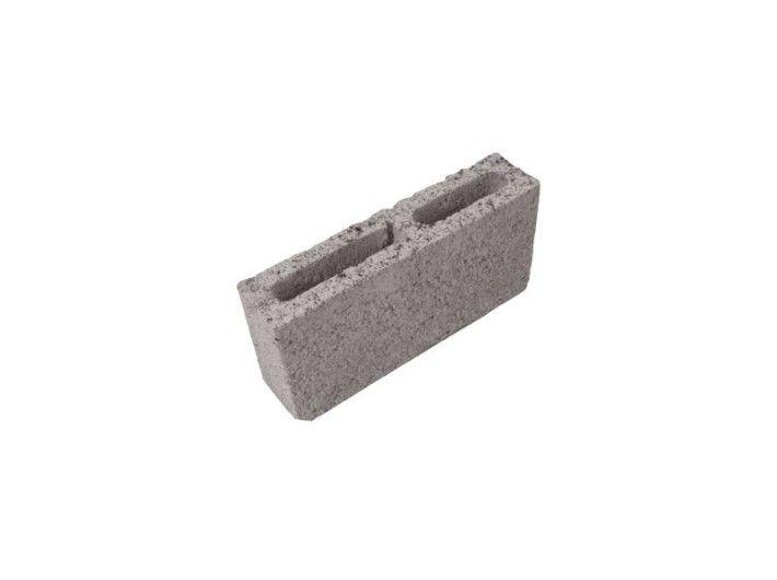 Pustak ścienny keramzyto-betonowy PK-9 390/90/190 mm