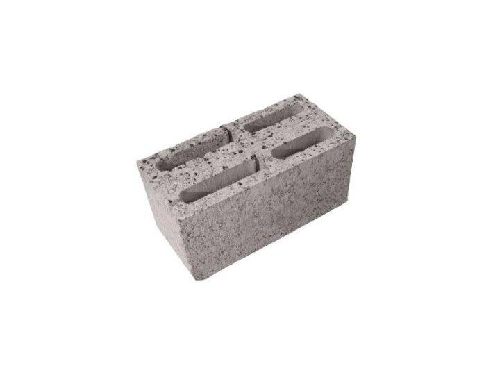 Pustak ścienny keramzyto-betonowy PK-19 390/190/190 mm
