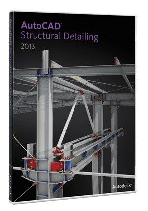 Program AutoCAD Structural Detailing