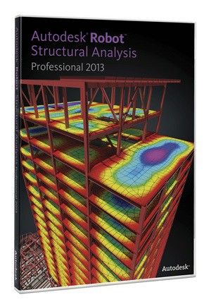Program Autodesk Robot Structural Analysis Professional