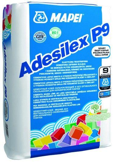 Zaprawa klejowa ADESILEX P9
