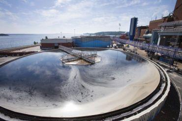 Zbiornik przemysłowy ACONTANK<sup>TM</sup> C6 EOX, poj. 7650 m&#179;