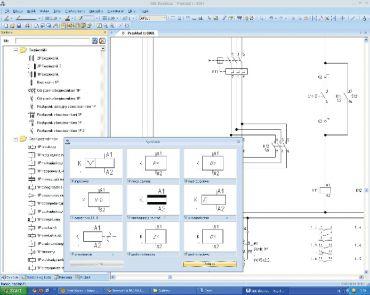 SEE ELECTRICAL V8 – CAD dla elektryków