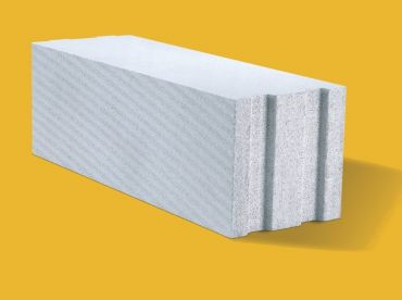 Bloczek z betonu komórkowego Ytong PP3/0,5 S 599/175/199 mm