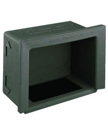 Izolator akustyczny TRONSOLE<sup>&#174;</sup> ZF