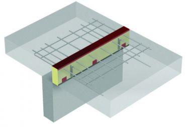 Łącznik balkonowy EBEA KP-300