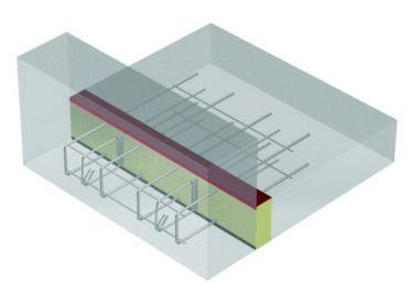 Łącznik balkonowy EBEA KP-700