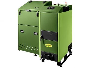 Kocioł SAS GRO-ECO na paliwo stałe, moc 17,0 kW