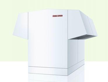 Pompa ciepła powietrze-woda WPL 57