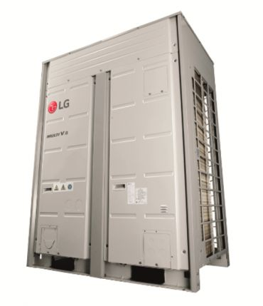 System klimatyzacji VRF – LG Multi V IV