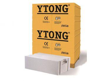 Najcieplejsza ściana jednowarstwowa z Ytong Energo i Energo+