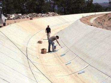 Hydroizolacje i systemy naprawy betonu