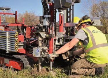Wymagania geologiczne i środowiskowe w procesie inwestycyjnym