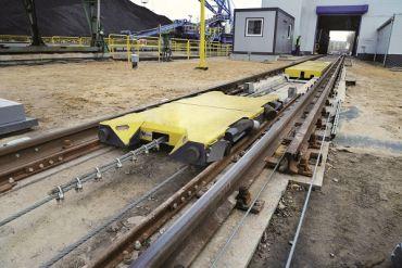 Nowoczesne rozwiązania stosowane na bocznicach kolejowych