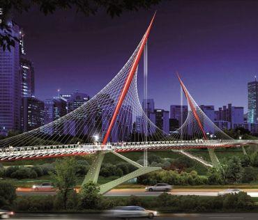 MIDAS CIVIL 2016 – projektowanie konstrukcji mostowych wg Polskich Norm