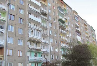 Wzmacnianie budynków wielkopłytowych w systemie TCM