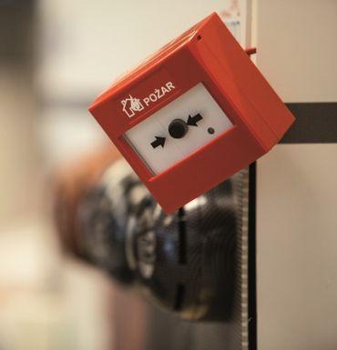 Bezpieczeństwo pożarowe – zagrożenie pod kontrolą