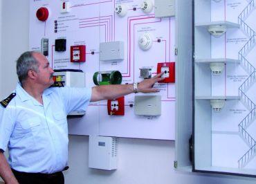 Dobór elementów w systemach sygnalizacji pożarowej