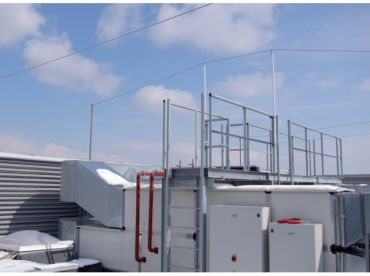 Instalacje odgromowe w ochronie przeciwpożarowej