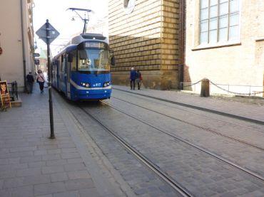 Sprawdzone rozwiązania w modernizacji ulic