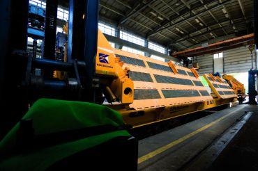 Switcher – dowód na innowacyjność przemysłu kolejowego