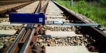 Diagnostyka nawierzchni kolejowej