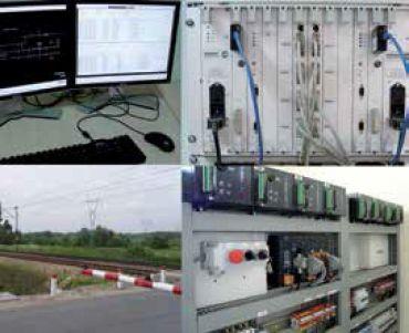 Nowoczesne systemy sterowania ruchem kolejowym