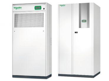 Klimatyzacja precyzyjna - rozwiązania dla serwerowni