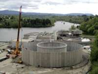 Zbiorniki przemysłowe