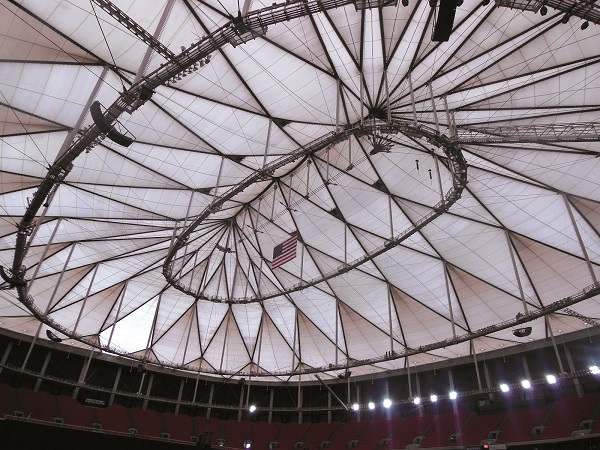 georgia dome, atlanta