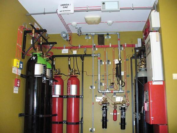 Systemy biernej ochrony przeciwpożarowej konstrukcji budynków Vademecum Bezpieczeństwo Pożarowe Kiełbasa Gołaszewska