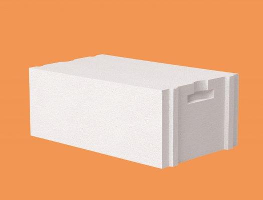 Bloczek TERMALICA, bloczek z betonu komórkowego, beton komórkowy, Bruk-Bet Sp. z o.o.
